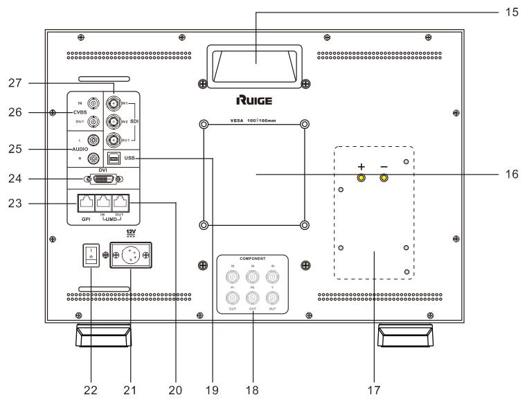 音频直流分量提取电路